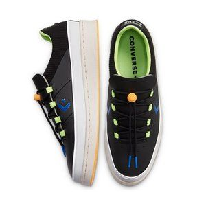 CONVERSE 90s PRO-LEATHER OX SHOES